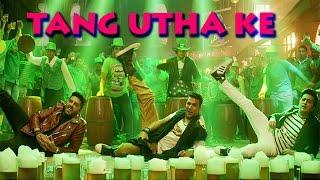 Taang Uthakey VIDEO Song Out | Housefull 3 | Akshay Kumar, Abhishek Bachchan, Riteish Deshmukh