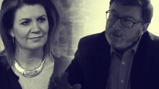 30 June 2017: Julia Hartley-Brewer interviews Mike Buchanan about MGM