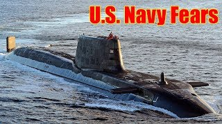 Why the U.S. Navy Fears Russia
