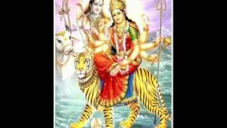 Mahishasura Mardhini Astakam  - By Uma Mohan
