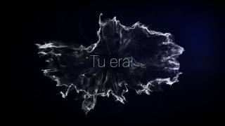 Speak feat. GUZ - Tu Erai [Official Lyric Video]