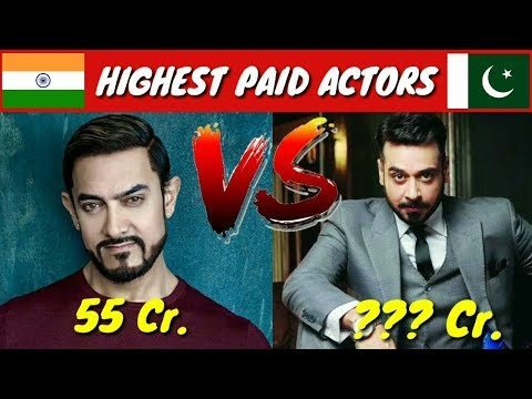 Xxx Mp4 ® ✅ Top 5 Highest Paid INDIAN Actors Vs PAKISTANI Actors 2018 3gp Sex