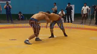 First SAF Regional Zurkhaneh Sports And Kosthyi Pahlavani Champianship, Kathmandu, Nepal,2017 Game
