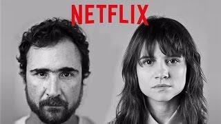 Serie do Youtube de ficção cientifica vai pro netflix , primeira serie brasileira