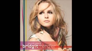 Bridgit Mendler All i see is gold- Official (Audio)