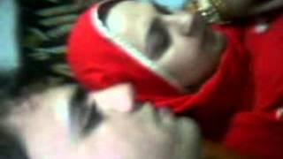 mrs uzma sarfraz with usman