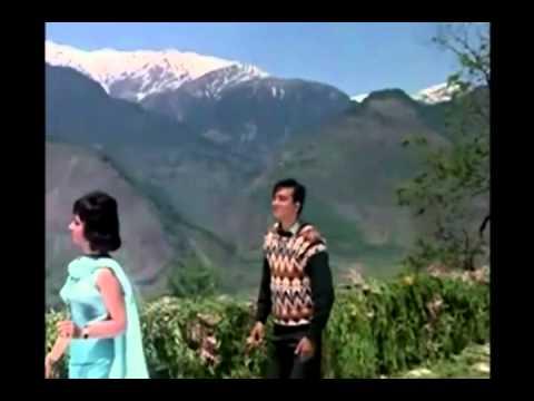 Tum Agar Saath Dene ka Vada Karo Movie Song Video (Hamraaz 1967 Hindi) Sunil Dutt Mahendra Kapoor