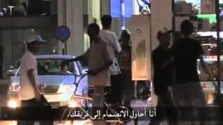 شباب أمريكا يوجهون رسالة لكل المسلمين...Message from american guys