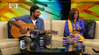 Music Buzz With Kona & Pony Abedin