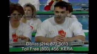 PTV Promos/IDs (1996; KERA) [720p60]