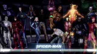 Marvel Ultimate Alliance (gold): Avengers Assemble Edition #1 Arrival