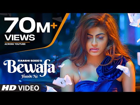 Xxx Mp4 Raashi Sood Bewafa Hunde Ne SONG LATEST PUNJABI VIDEO SONG 2017 Navi Ferozpurwala T SERIES 3gp Sex
