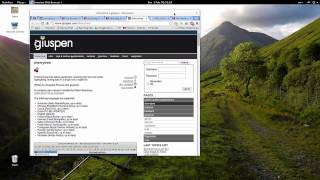 Ubuntu Gnome 14.04  64 bit Install & use Cherrytree program