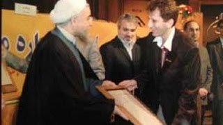 Iranian TV revealed : Billionaire Babak Zanjani was jailed in Qasr prison for two years in 1998