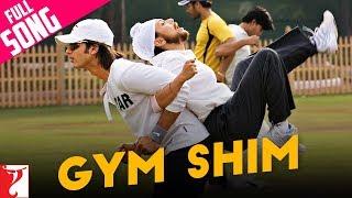 Gym Shim - Full Song | Dil Bole Hadippa | Shahid Kapoor | Rani Mukerji
