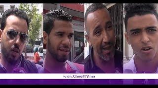 ميكرو سبور.. الشارع الرياضي بين التفاؤل والتشاؤم بعد تدوينة رونار