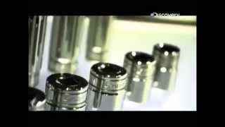 How Its Made   Socket Sets