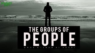 The Groups Of People - Heaven Or Hell