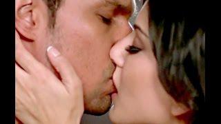 Sunny Leone Hot Kiss||Bollywood Kisser