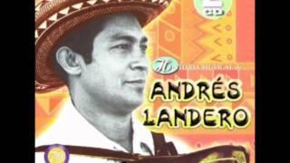 ANGELICA MARIA - ANDRES LANDERO