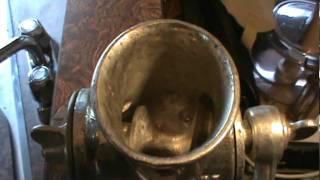 Climax Meat Grinder