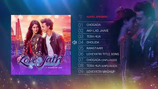 Loveratri Jukebox - Latest Bollywood Songs 2018 - Loveratri All Full Songs