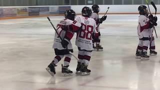 40th Essex Early Bird Tournament: (2017-09-16) Tecumseh Eagles Novice AA vs Lasalle Sabres