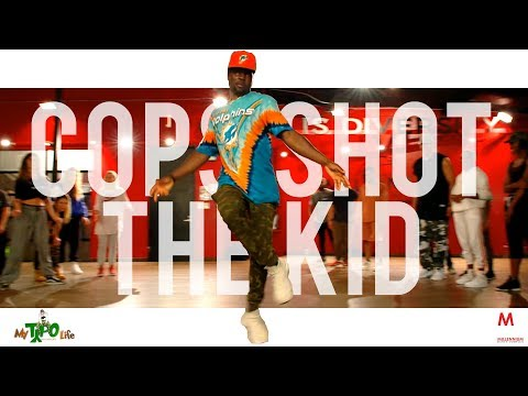 Nas - Cops Shot The Kid | Choreography with Calvit Hodges