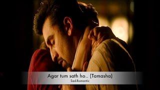 Agar Tum Sat Ho.. | Sad - Romantic version | HD