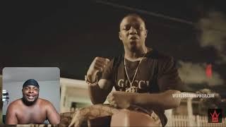 "Jackboy ""Innocent By Circumstances"" (Sniper Gang) Official music video"
