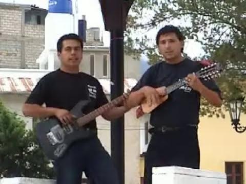 AGUA VIVA Ilusion quimera Huayno Abancay Apurimac