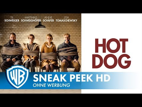 Xxx Mp4 HOT DOG 6 Minuten Sneak Peek Deutsch HD German 2018 3gp Sex