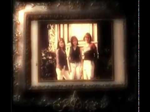 Piper y Phoebe despues de la muerte de Prue Hechiceras Charmed