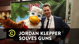 Jordan Klepper Solves Guns - The Comic-Con of Death - Exclusive