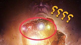 كل ما تحتاج أن تعرفة قبل مشاهده Avengers infinity war!!!!