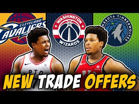 Xxx Mp4 NEW Trade Offers For Kyle Lowry 3gp Sex