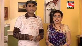 Taarak Mehta Ka Ooltah Chashmah - Episode 248