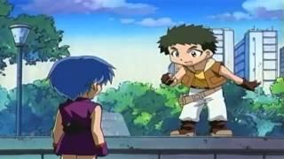 B Daman Crossfire Episode 30