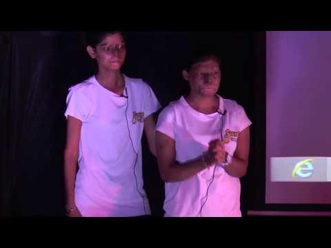 Xxx Mp4 Turning The Tables Ritu Saini Amp Rupa TEDxIIMRohtak 3gp Sex