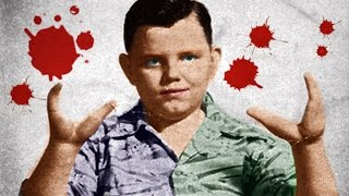 THE KILLER LOBSTER BOY - Grady Stiles | ANATOMY OF MURDER #4