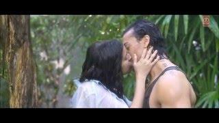 Shraddha Kiss in Baaghi HD