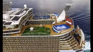 Top beautiful ships in the world ever | The Mariner | beautiful ship top 10
