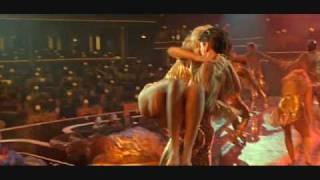 Showgirls Stardust Performance