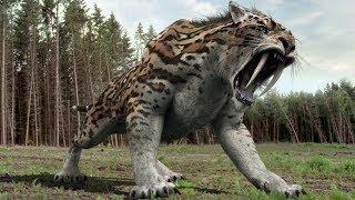 दुनिया के 5 सबसे चौकानेवाले खतरनाक जानवर 5 Terrifying Animals You're Glad Are Extinct