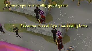 F2P Noobs Make Runescape Songs For Money [OSRS]