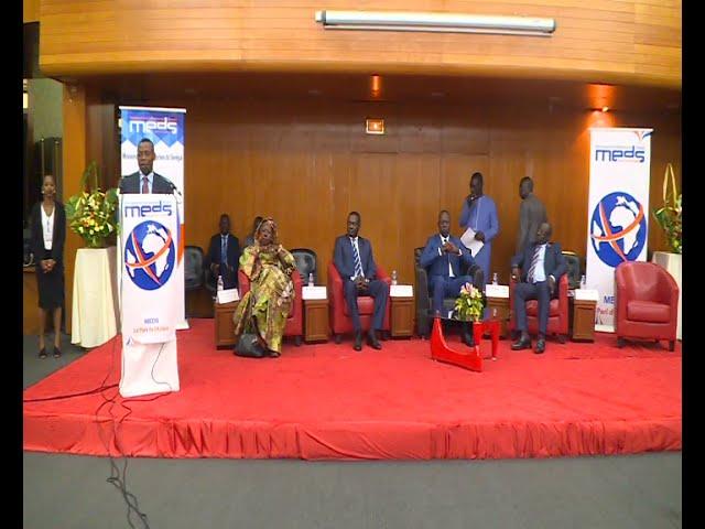 Assises Mouvement des entreprises du Sénégal 2016