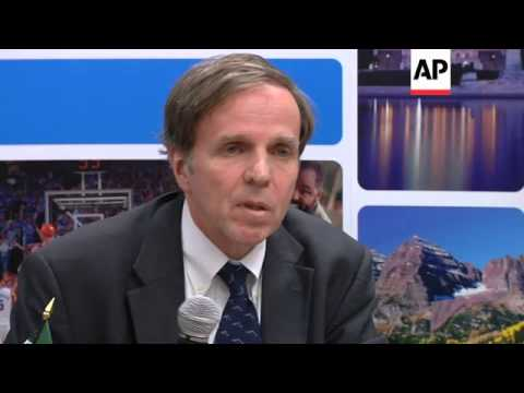 US Assistant Secretary of State on radical Islamist sect BokoHaram no comment on anti gay bill