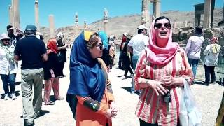 FriendlyIranTour-iran-persepolis