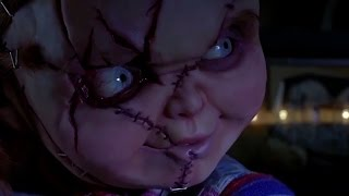 Cult of Chucky | official trailer #1 (2017) 30 Years of Chucky