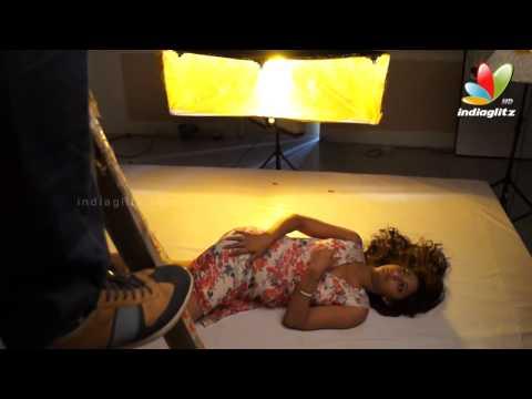 'Heroine' Malayalam Movie Hot and Sexy Photo Shoot | Natasha, Biju Kuttan | Mallu Actress